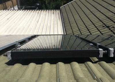 Solar Cleaning 1-1
