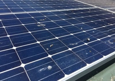 Solar Cleaning 5-2