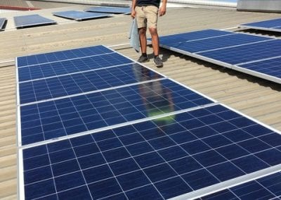 Solar Cleaning 6-1