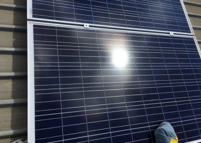 Solar Cleaning 4-1