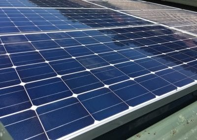 Solar Cleaning 5-1